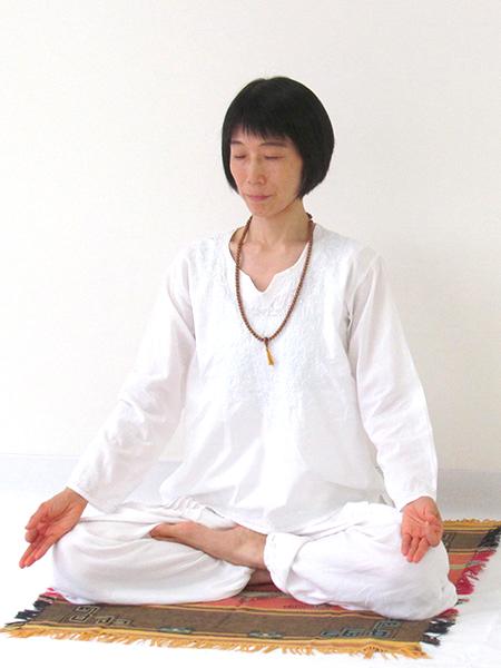 ディヤーナ(瞑想)